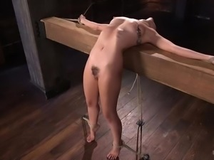 roxanne gets dominated and humiliated