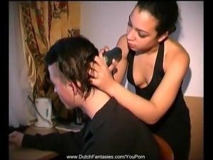 Another Wild Kinky Dutch Fantasy