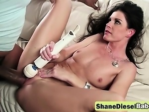 India Summer get fucked hard by Shane Diesel