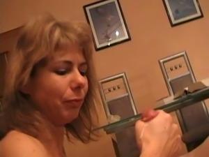 Hot German Mom Teaches School Boy Vol 2