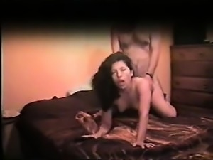 Bootylicious Hottie Shot Getting Fucked