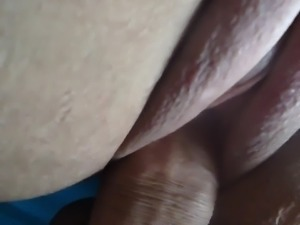 Close-up pussy