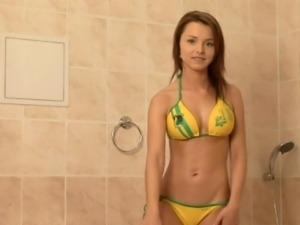 a Czech girl 1