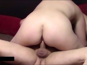 Christian Couple Creampie Compilation 3