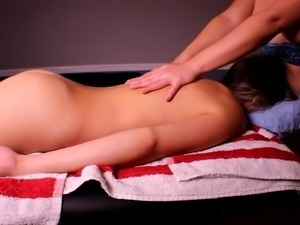 Body Rubs by a Lesbian Massage Therapist