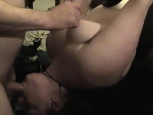 Bondage Enjoyment with Our Fat Slaves