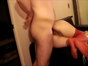 man fuck beautiful ass
