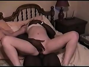 Blond wife black dick gangbang 1 Lizzette from 1fuckdatecom