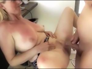 pussy cumshot