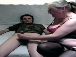 Masturbation et sperme , Belgique.