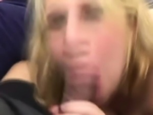 One cock is not enough since she became pregnant