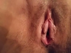 A bit of pussy rubbing workout is never to late to please my friend's wife