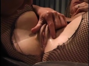 Tattooed cowgirl licking balls then having her anal ravished hardcore