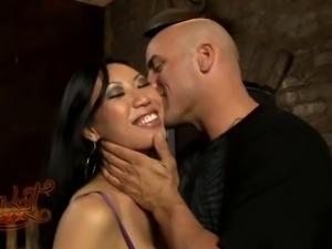 Tia Ling Gets Access To Derrick Pierce