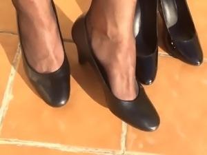 More Heels