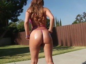 Busty and beautiful wicked sluts bound and used for hardcore anal sex
