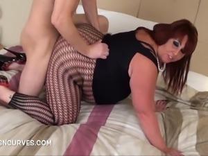 Big Fat Juicy ass deeply fucked