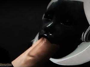 Digital Robo Vagina Reloaded