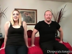 Compilation casting desperate amateurs bbw first time fi