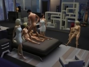 good time sims