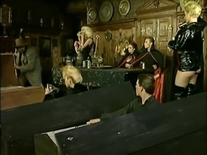 La Vampira (1993)