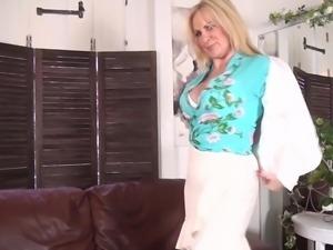 Masturbating Granny Alexia Blue