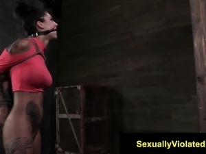 Bonnie Rotten bound and deepthroated