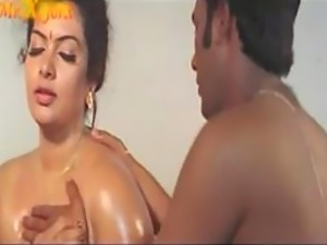 BBW Indian Babes Give an Amazing Kamasutra Massage