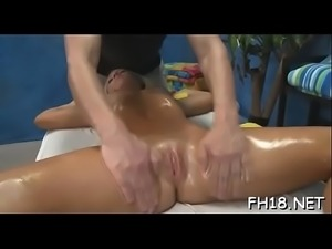Massage agonorgasmos