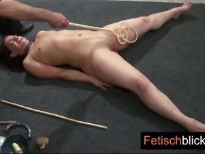 06-1-fetischblick- All Tied Up-mit