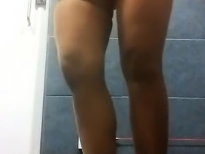 Cunt in heat, ass in need