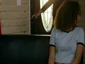 Black teen bdsm pounded