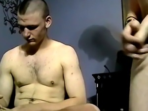 Adult amateur video gay Bi Boy Fucked And Jacked Off