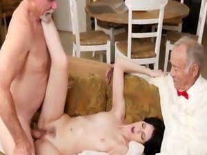 Blowjob hero edition and ashton pierce anal Frannkie goes down the Her