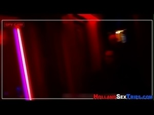 Reality dutch whore jerks