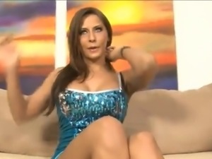 Busty Babe Madison Ivy Gets Fucked