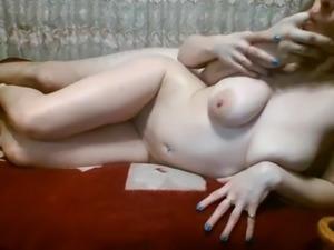 Hot natural saggy tits 2
