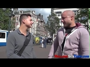 Little dutch hooker ram