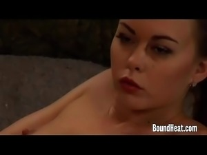 Shackled Bounty: Erotic Pleasure Reward