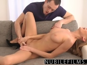 NubileFilms - Fucking Nancy A With Passion