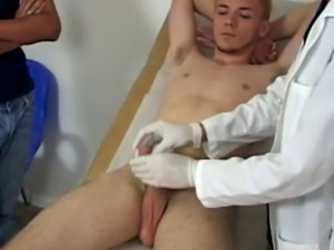 Nasty gay doctor in my underwear and photos suck me As the