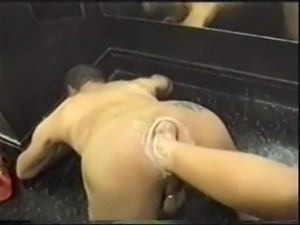Anal fisting compilation
