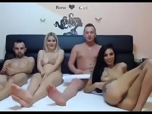 Hot couples live porn webcam  - camtocambabe.com