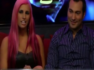 Amateur swingers have recap of sexy reality show