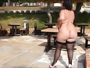 Cellulite Woman 2