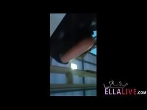 Upskirt 1 - EllaLive.com