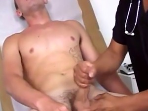 Two gay boy playing doctor He had me getting harder  and I