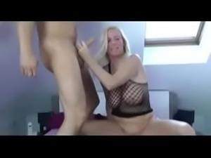 blondine fickt zwei geile stecher-JibboDiggo-MrC