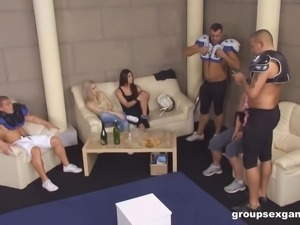 Nesty and Simony Diamond join a chick for a hot orgy session