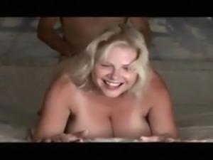 Huge Boobs Amateur Pleasures Herself For Your Enjoyment